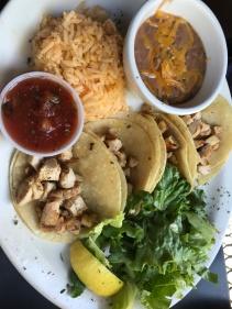Street Tacos in Phoenix, AZ