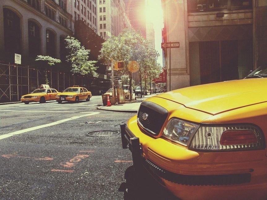 Great Views inNYC